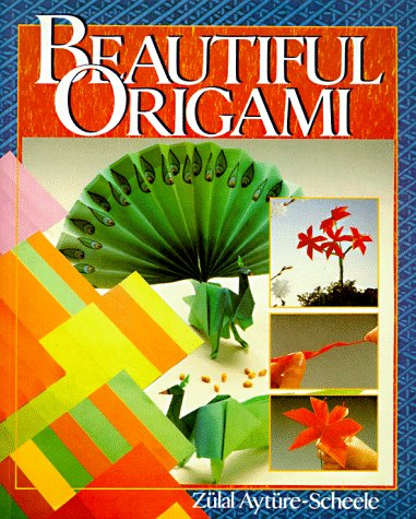 Origami Masters Bugs: How the Bug Wars Changed the Art of Origami by Marcio  Noguchi | 475x381