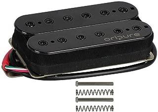 OriPure Alnico 5 Humbucker Pickups Electric Guitar Handmade Pickup Bridge Position