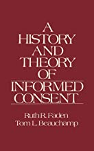 Best a history and theory of informed consent Reviews