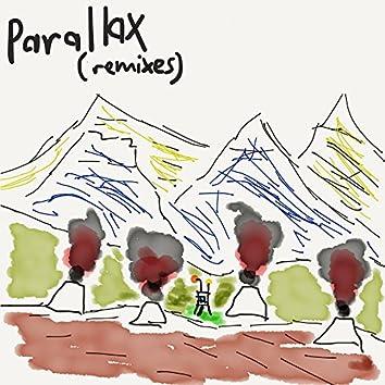 Parallax (Remixes)