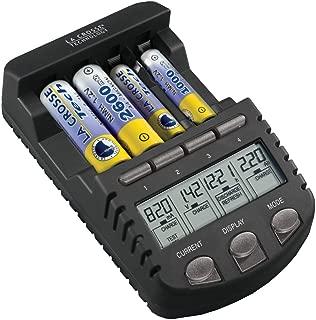 La Crosse Technology BC1000 Alpha Power Battery Charger