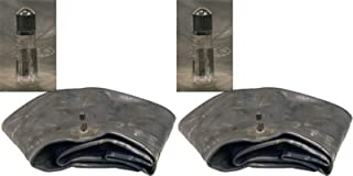 Set of Two 15X6.00-6 Lawn Tire Inner Tube 15x6x6 TR13 Lawn Mower tractor tire