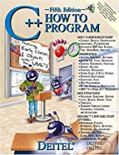 Best c++ how to program 5th edition Reviews