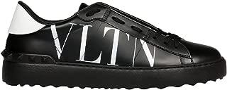 VALENTINO Luxury Fashion Womens TW2S0781XZU0NI Black Sneakers |