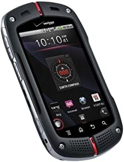 Casio G'zOne Commando C771 Verizon MIL-SPEC Rugged Android 5MP Cam Cell Phone