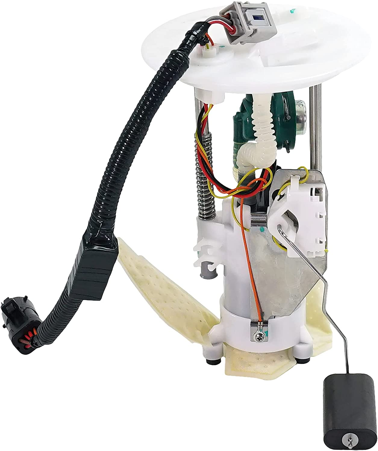 Garage-Pro Fuel Pump Compatible with Explorer Ford Fits 2003 20 Max 43% OFF Max 90% OFF