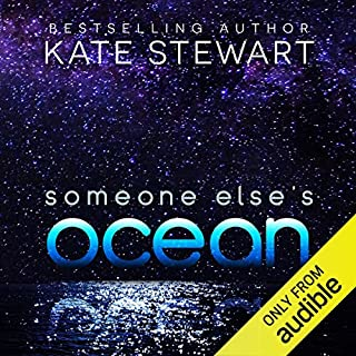 Someone Else's Ocean Titelbild