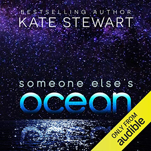 Couverture de Someone Else's Ocean
