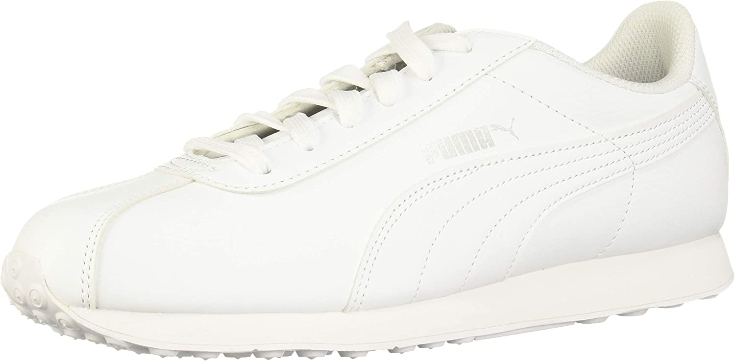 PUMA Unisex Adults' Turin Low-Top Sneakers
