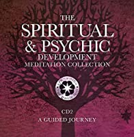 A Guided Journey CD2 from The Spiritual & Psychic Development Meditation Collection by Helen Leathers