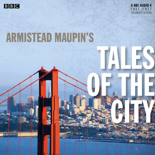 Armistead Maupin's Tales of the City (Dramatised) cover art