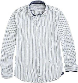 18f7fb5af Amazon.fr : Pepe Jeans - Chemises / T-shirts, polos et chemises ...