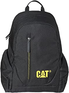 Caterpillar The Project Backpack, (Black), (83541-01)