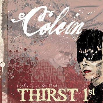 Thirst 1st - EP