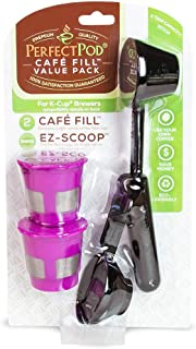 Kcup Refillable Cup