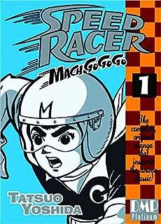 Speed Racer: Mach Go Go Go Box Set