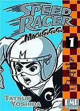 mach 1 comic