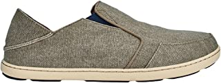OLUKAI Men's Nohea Lole Slip On Shoes
