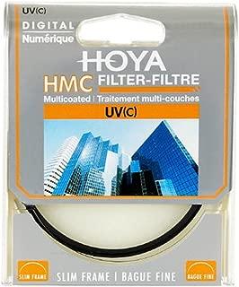 Hoya 72mm HMC Ultraviolet UV(C) Slim Frame Multicoated Filter made in the Philippines