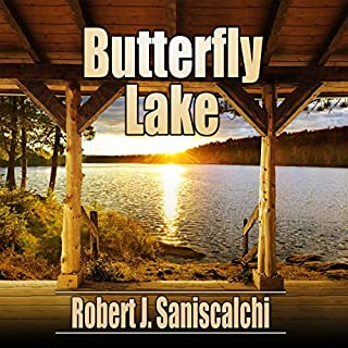 Butterfly Lake cover art