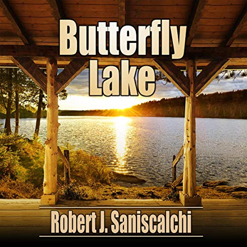 Butterfly Lake  By  cover art