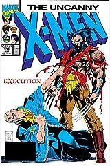 Uncanny X-Men (1963-2011) #276 Kindle Edition