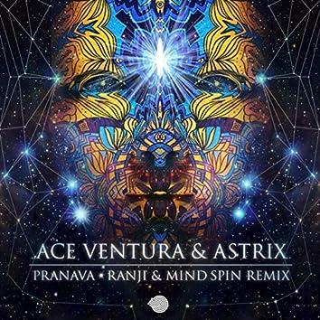 Pranava (Ranji & Mind Spin Remix)