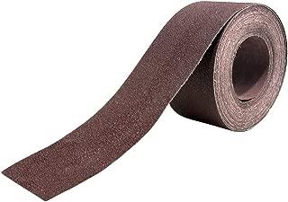 Best industrial sandpaper rolls Reviews