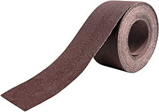 PERFORMAX TYPE READY-TO-CUT ABRASIVE SANDPAPER ROLLS -120 GRIT PW007
