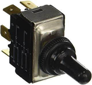 Barker 7360009 Actuator Toggle Switch