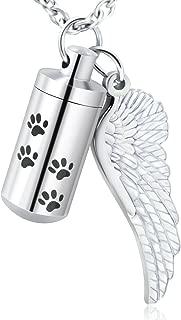 Best ash urns necklace Reviews