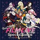 劇場版「BanG Dream! FILM LIVE 2nd Stage」Special Songs【通常盤】