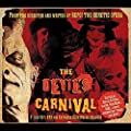 Devil's Carnival: The Movie with Extended Soundtrack (DVD+CD combo)