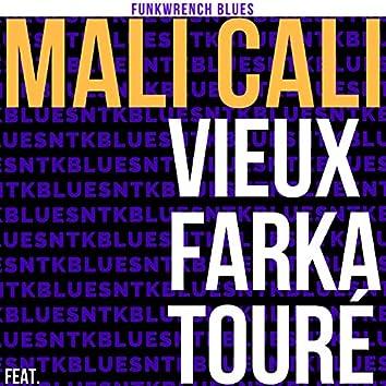 Mali Cali (feat. Vieux Farka Touré)
