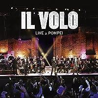 Live a Pompei by Il Volo