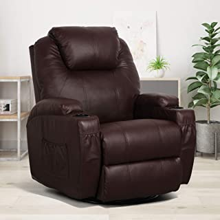 upright recliner chairs