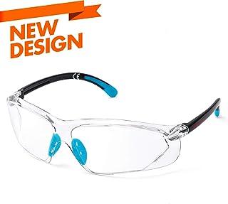 SAFEYEAR Gafas Protectoras Hombres Antiniebla - Gafas de Seg