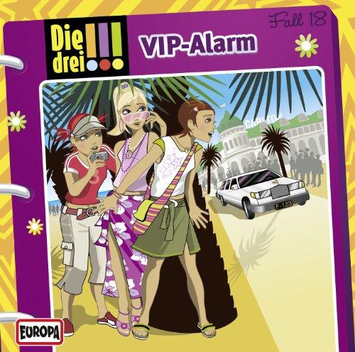 018/VIP-Alarm