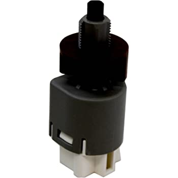 Genuine Toyota 84340-69025 Stop Lamp Switch Assembly, Regular