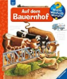 Bauernhof Bilderbuch
