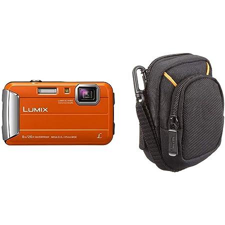 Panasonic Dmc Ft30eg A Lumix Digital Camera Camera Photo