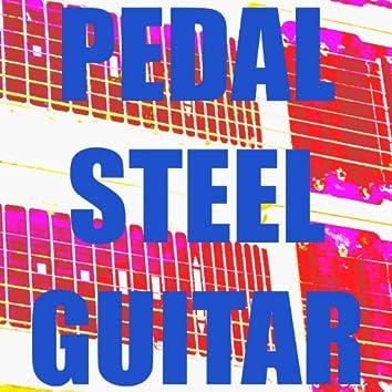 Pedal Steel Guitar (Dobro)