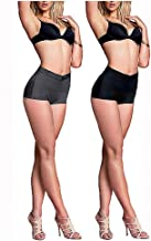 Sweet Nothings Tailored Shaping Boyshorts, 2 Pack Small (5)