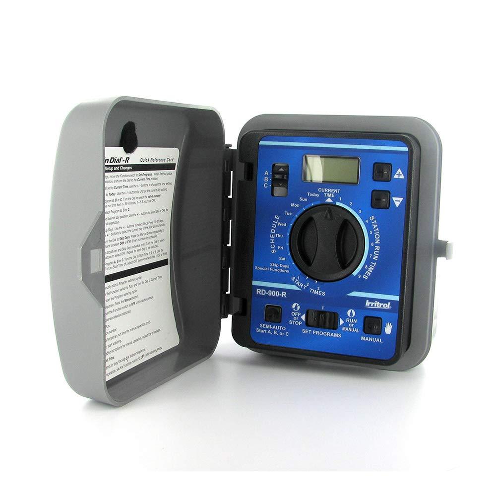 Irritrol RD900 INT R Station Irrigation Controller