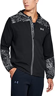 Under Armour Men's Storm Printed Jacket