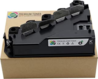 Caire(TM) Waste Toner Container Compatible Dell C2660dn, Dell C2665dnf, Dell C3760n, Dell C3760dn, Dell C3765dnf printer 331-8438 (C3760: WT)