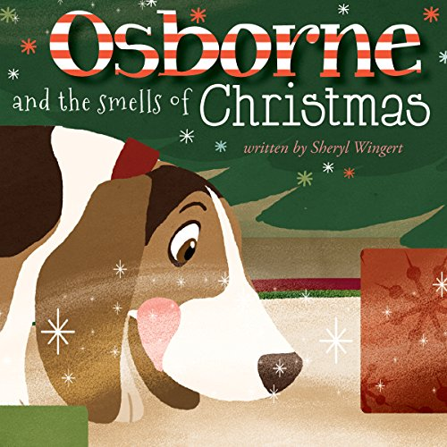 Osborne and the Smells of Christmas cover art
