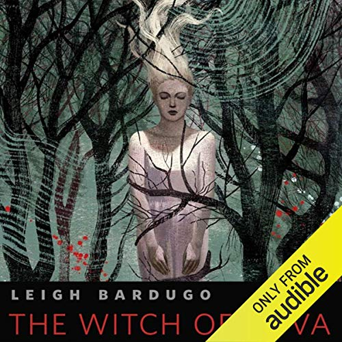 Page de couverture de The Witch of Duva