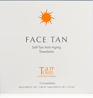 Best face tanning wipes Reviews