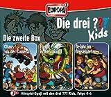 02/3er Box Folgen 4-6 (Die zweite Box)